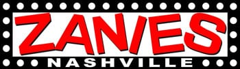 Zanies Nashville Comedy Club